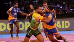 Pro Kabaddi League 2019: UP Yoddha Team Preview UP Yoddha Team Squad