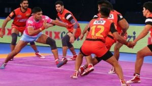 Pro Kabaddi League 2019: Jaipur Pink Panthers  Team Preview  Pink Panthers Squad
