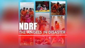 How The Ndrf Worked Round The Clock To Save Flood Affected People