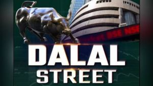 DALAL STREET 8th August: Sensex Surges On Reports Of Withdrawal Of Surcharge On FPIs