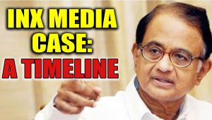Trouble mounts for Chidambaram as HC dismisses his anticipatory bail in INX Media Case