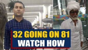 32-year-old impersonates 81-year-old, arrested at Delhi airport