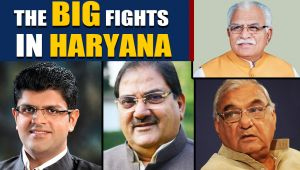 Haryana Assembly Elections: The big fights to watch out for