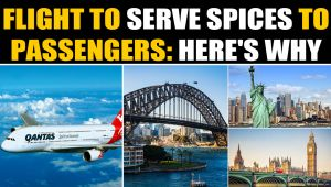 Qantas airlines prepares to fly non-stop from New York to Sydney