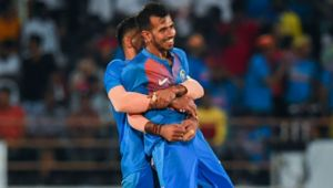 Spinners have big role to play in T20 format, says Washington Sundar