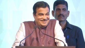 Anything can happen in cricket and politics: Nitin Gadkari