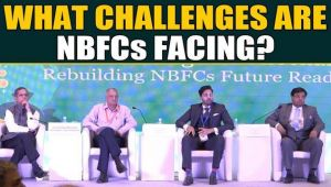 India Banking Conclave: Ressurecting the Phoneix, Rebuilding NBFCs future ready