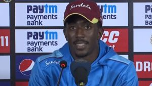 India vs West Indies : Hayden Walsh on West IndiesWin Against India in the 2nd T20I
