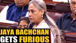 Jaya Bachchan furious after her sexual assault solution is criticised