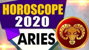 Aries | Annual horoscope | Horoscope of Aries 2020 2020 Tarot Card PREDICTION...