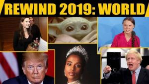 Rewind 2019: All that grabbed eyeballs across the globe, making 2019 a memorable year