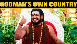 Swami Nithyananda owns a country near Ecuador: Know all about Kailaasa