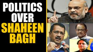 Delhi Assembly elections: Shaheen Bagh to determine who wins, loses?