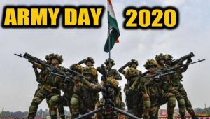 Army Day 2020: India remembers the valour and sacrifices of Armed forces