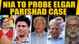 Elgar Parishad Case: After Sharad Pawar seeks SIT formation, Centre gives case to NIA