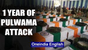 Pulwama, 1 year on: Nation remembers sacrifice of the 40 martyrs