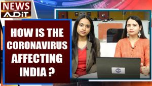 Coronavirus: The outbreak in India and should we be worried?