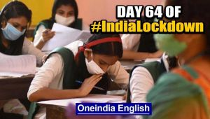 Day 65 lockdown: Students can appear for CBSE exams from home districts