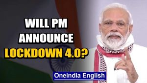 PM to address nation at 8 PM, word on lockdown extension likely