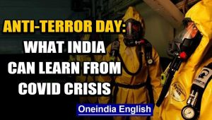Anti-terror Day: The bio terror threat & the need for robust health infra