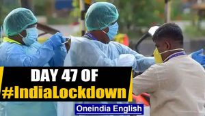 Day 47 lockdown updates: Top medical body partners with Bharat Biotech to develop Covid-19 vaccine