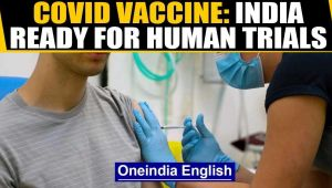 Covid-19 vaccine: India ready for human trials of indigenously developed Covaxin