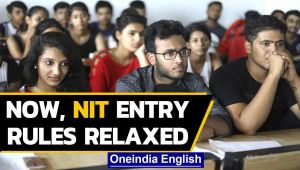 NITs, IITs entry rules relaxed after Covid upsets Board exams