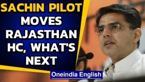 Sachin Pilot moves Rajasthan High Court, what will happen next in Congress Vs Congress fight