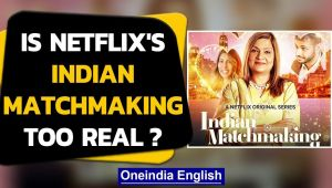 Indian Matchmaking: Why is this Netflix show making Indians uncomfortable and cringe?