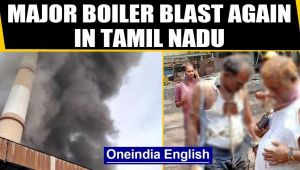 Cuddalore boiler blast: The 2nd deadly explosion in 2 months, who is responible?