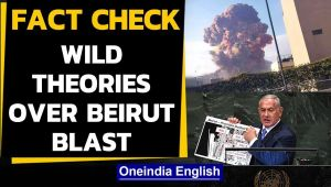 Beirut blast: What was it and what it was not