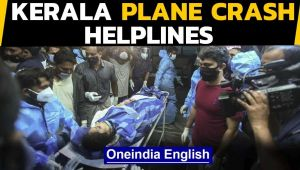 Kerala plane crash: All helpline numbers | Contact for information