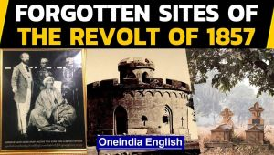 Independence Day: Forgotten sites of the 1857 Revolt