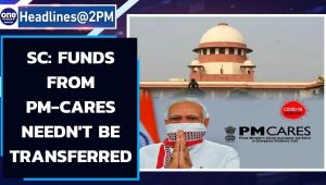 TOP HEADLINES AT 2 PM 18TH AUGUST, 2020
