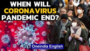 Covid-19: When and how will the raging Coronavirus Pandemic end, will it ever?