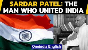 Sardar Patel: Why is his birthday celebrated as Ekta Diwas?
