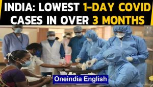 Covid-19: India reports 36,370 cases in 24 hours, 1-day tally lowest in over 3 months