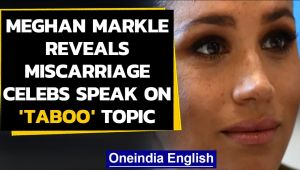 Meghan Markle reveals miscarriage | Unusual disclosure from British Royal