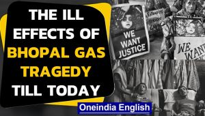 National Pollution Control Day 2020 | Ill effects of Bhopal Gas Tragedy