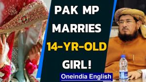 Pakistan MP marries a 14-yr-old girl from Balochistan, probe launched