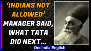Jamsetji Tata: Things you didn't know about founder of 'Tata Group'