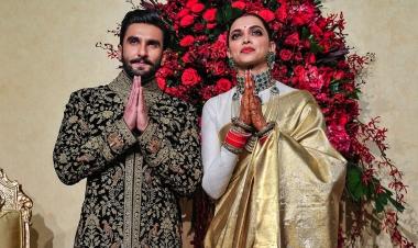 Watch Glimpse Of Deepveer S Wedding Reception Bengaluru Version