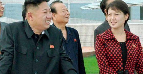 Personal life and health of Kim Jong-un 16