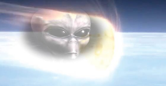 UFO: NASA old footage CONFIRMS existence of ALIENS - Oneindia