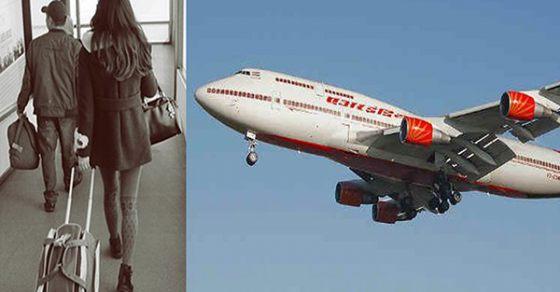 Pregnancy And International Air Travel