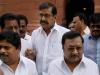 Former DMK leader D Napoleon joins BJP