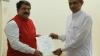 Veteran Congress leader Kunvarji Bavaliya quits party, joins BJP