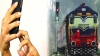 Haryana: Three selfie-crazy youths crushed by train