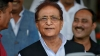 FIRs against Azam Khan: Noisy scenes in both houses of UP Legislature