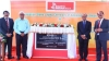 South Indian Bank's Administrative Block-2's foundation stone laid today in Kochi